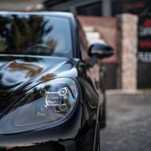 Porsche Macan 16