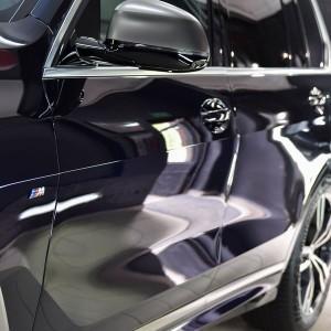 BMW X7 zabezpieczenie powłoką ceramiczną 3