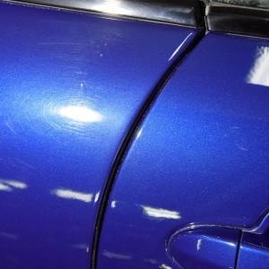 BMW M6 pełna korekta + powłoka