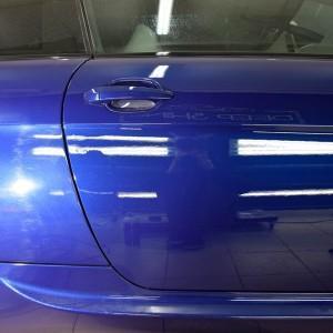 BMW M6 pełna korekta + powłoka 2
