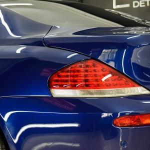 BMW X7 zabezpieczenie powłoką ceramiczną0009