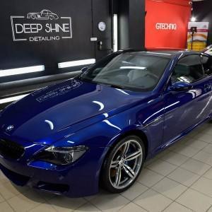 BMW X7 zabezpieczenie powłoką ceramiczną1015