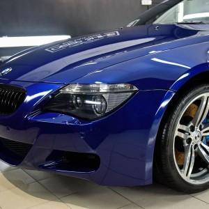 BMW X7 zabezpieczenie powłoką ceramiczną1017