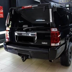 Jeep Commander pełna korekta + powłoka 0213