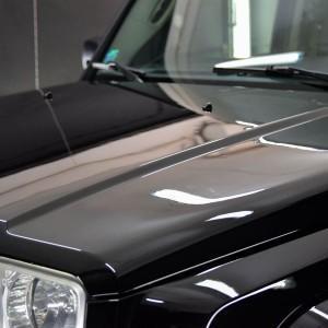 Jeep Commander pełna korekta + powłoka 0232