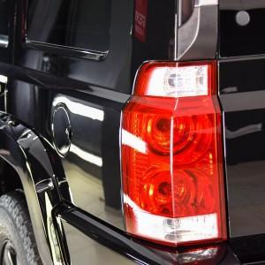 Jeep Commander pełna korekta + powłoka 0233