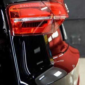 Audi A8 hybrid (pełna korekta + powłoka CS ULTRA) 2
