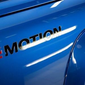 VW Amarok zabezpieczenie folią bezbarwną całego auta 9