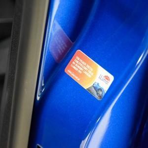 VW Amarok zabezpieczenie folią bezbarwną całego auta 12