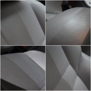 czyszczenie skóry w samochodzie Deep Shine Detailing